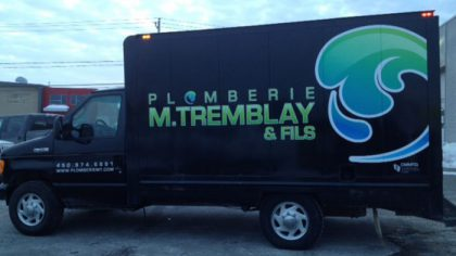 Plomberie Tremblay
