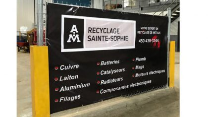 recyclage ste-sophie